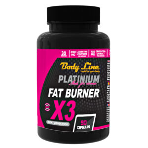 fat burner x3 for women