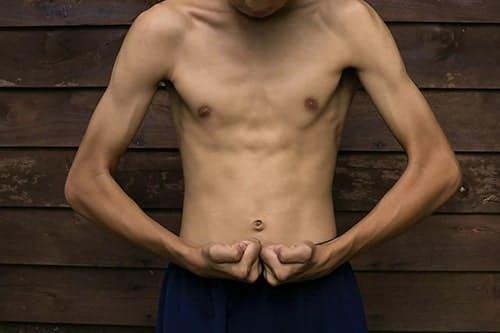 ingrasare rapida - masa musculara