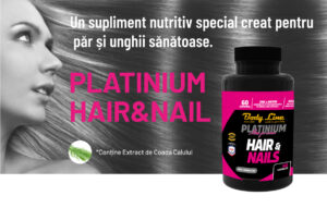 hair & Nails Body Line