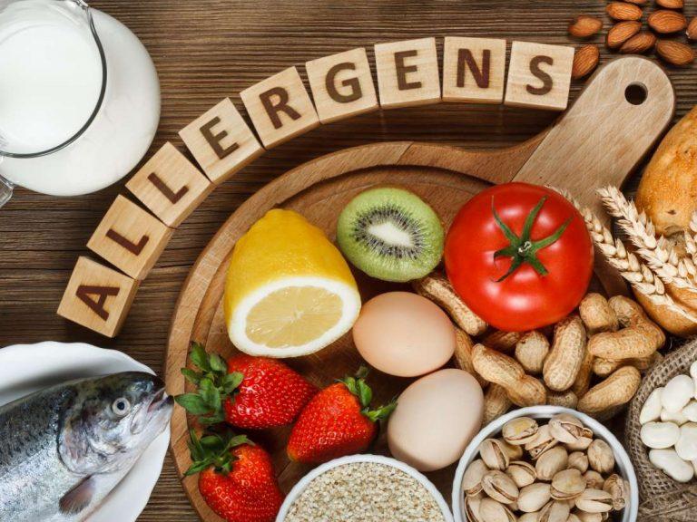 Alergenii in intoleranta alimentara