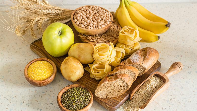 Alimente carbohidrati in articol Cromul te ajuta sa slabesti