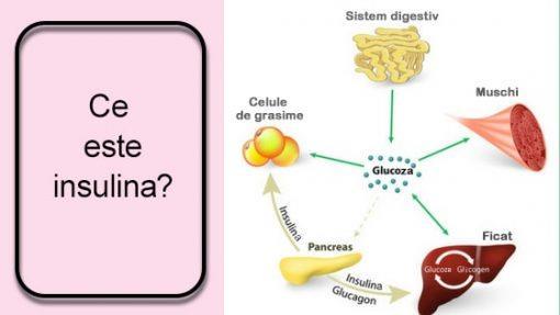 ce este insulina - banner tehnic