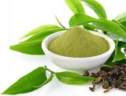 extract de ceai verde ingredient continut de FAT BURNER X3