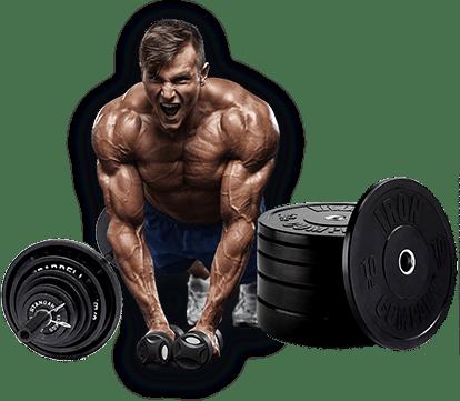 fitness gym accesorii