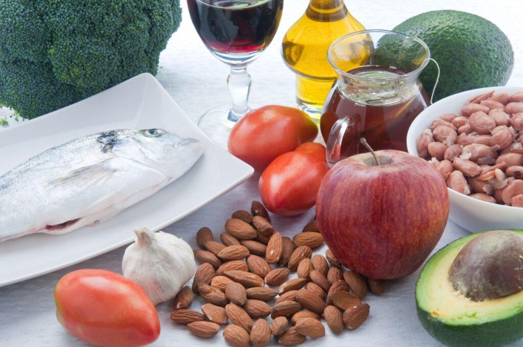 Tot ce trebuie să știi despre colesterol mărit - alimente bune pentru colesterol