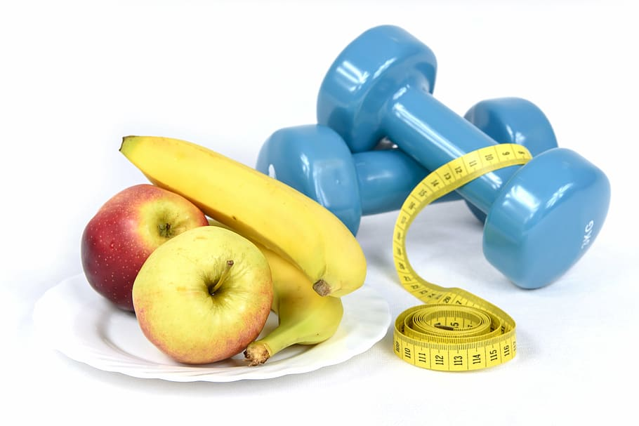 a change in lifestyle banana diet healthy