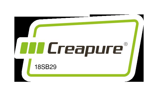 Creatine Creapure Seal Body Line