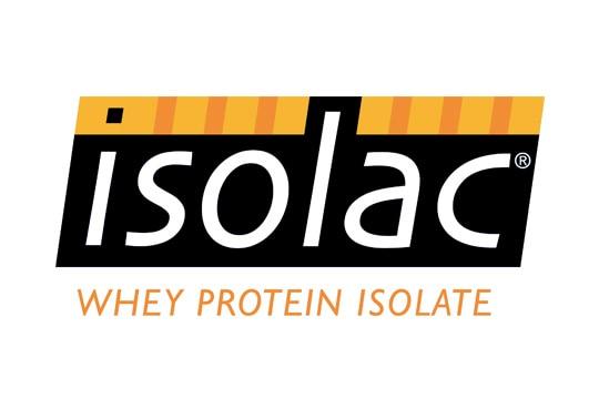 isolac logo