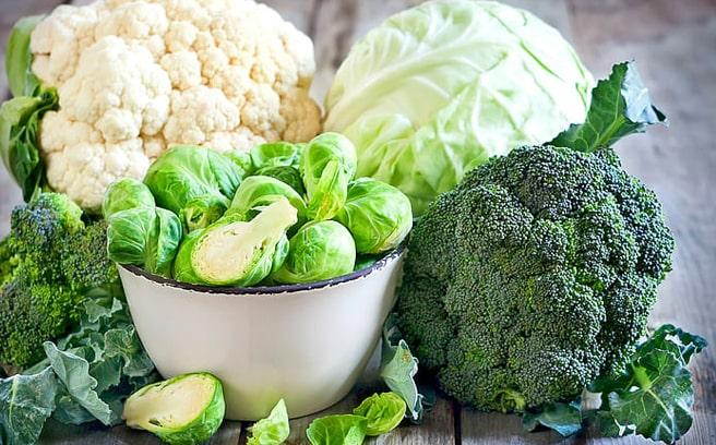 Alimente zero calorii - broccoli