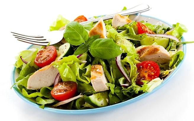Alimente zero calorii - rucola