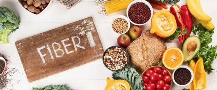 Dieta F-FACTOR fibre alimentare