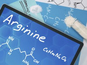 L-Arginina amino