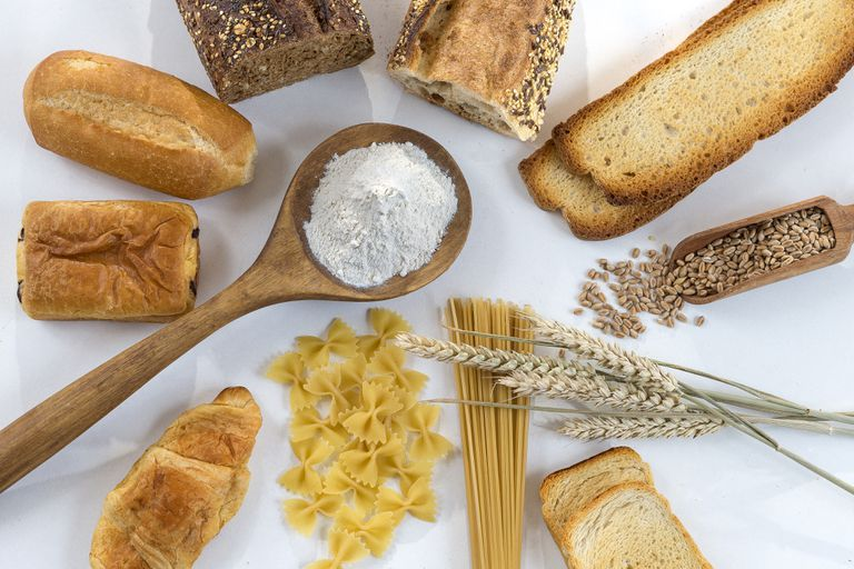 Cereale si produse panificatie fara gluten