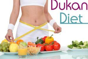 Dieta Dukan. Pierdere rapidă, permanentă în greutate, fără foame