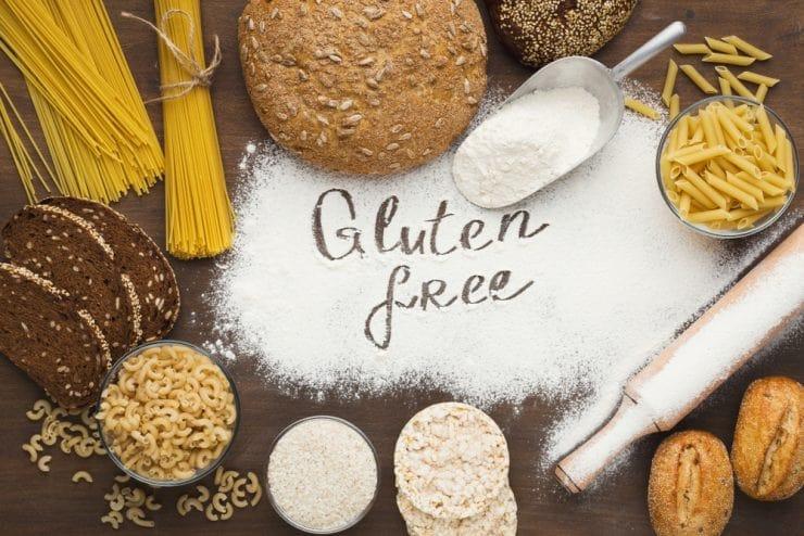 Tot ce trebuie sa stii despre gluten, inclusiv ce alimente il contin