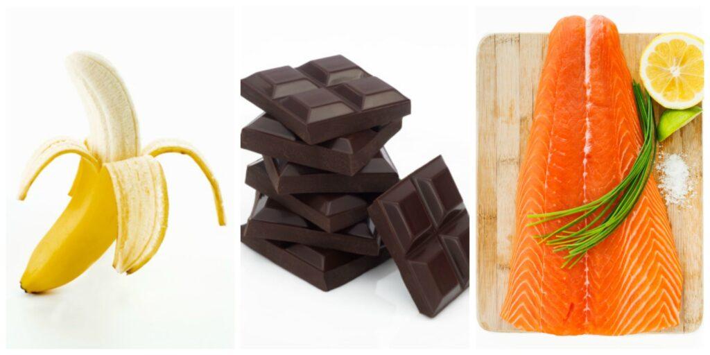alimente bune pentru anxietate
