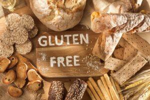 alimente gluten free