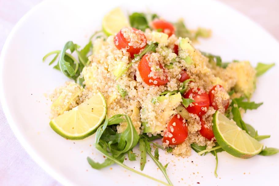 quinoa salată