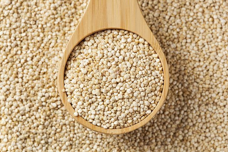 quinoa seminte