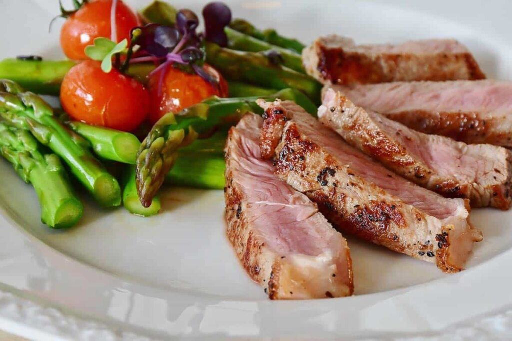 Plan alimentar dieta low carb - diete de slabit rapide