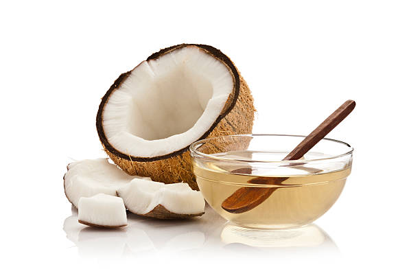 Uleiul de cocos imbunatateste sanatatea dentara