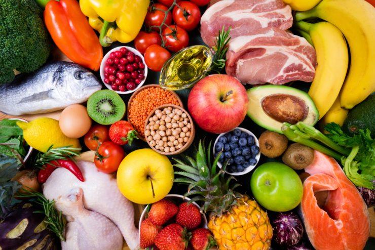 dieta mediteraneana - diete de slabit rapide