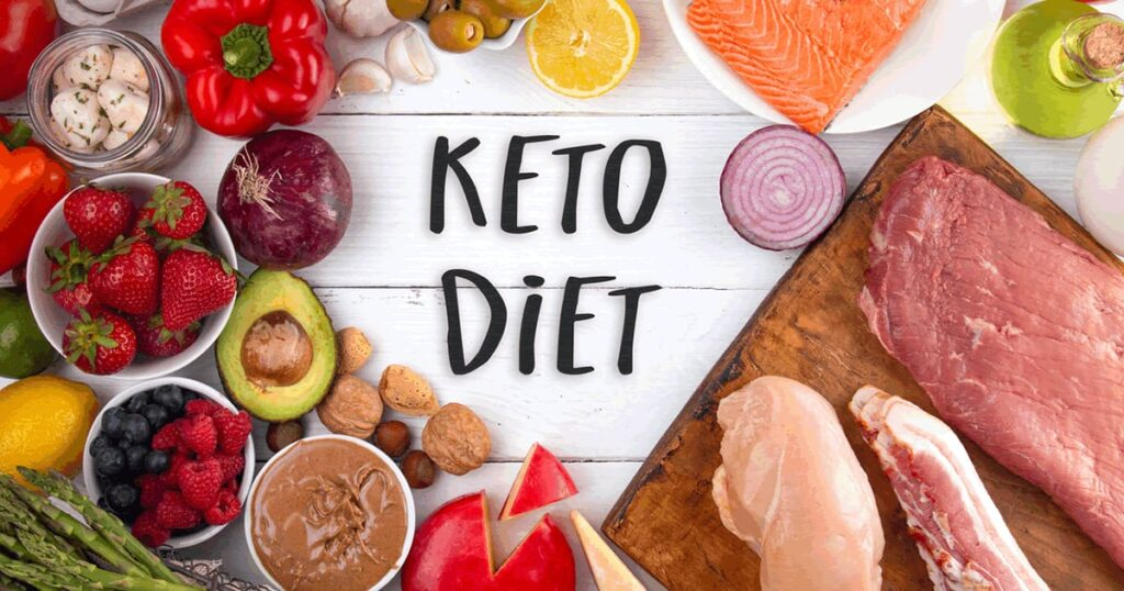 diete de slabit rapide - dieta ketogenica