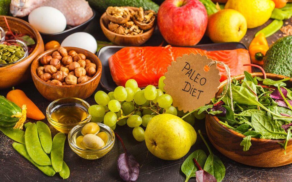 diete de slabit rapide - dieta paleo