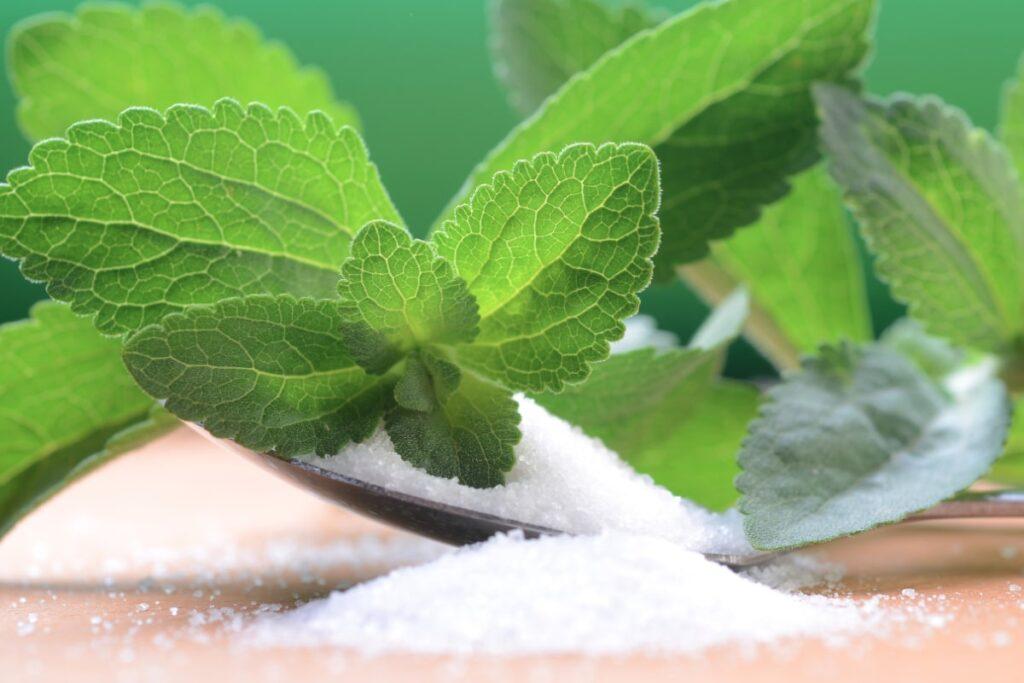 stevia vs sucraloza efecte secundare