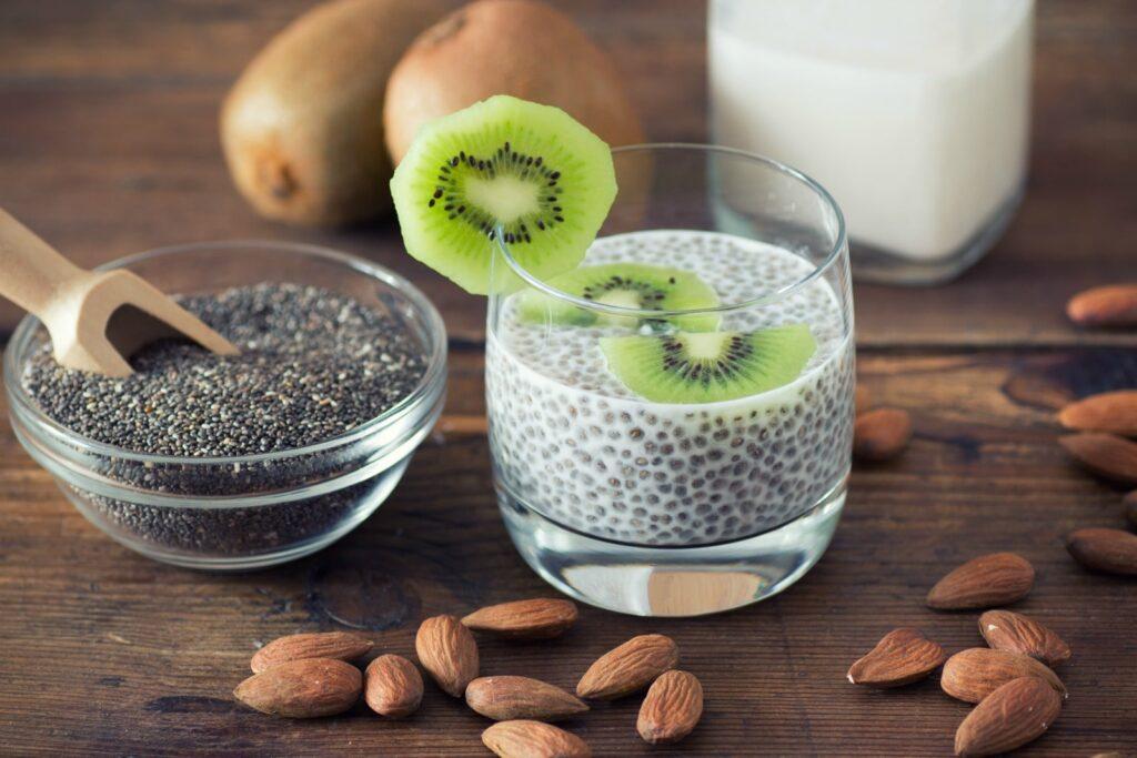 seminte de chia pentru slabit calorii