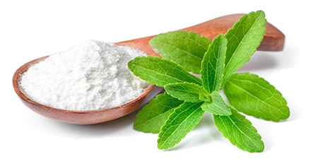 stevia vs sucraloza pudra