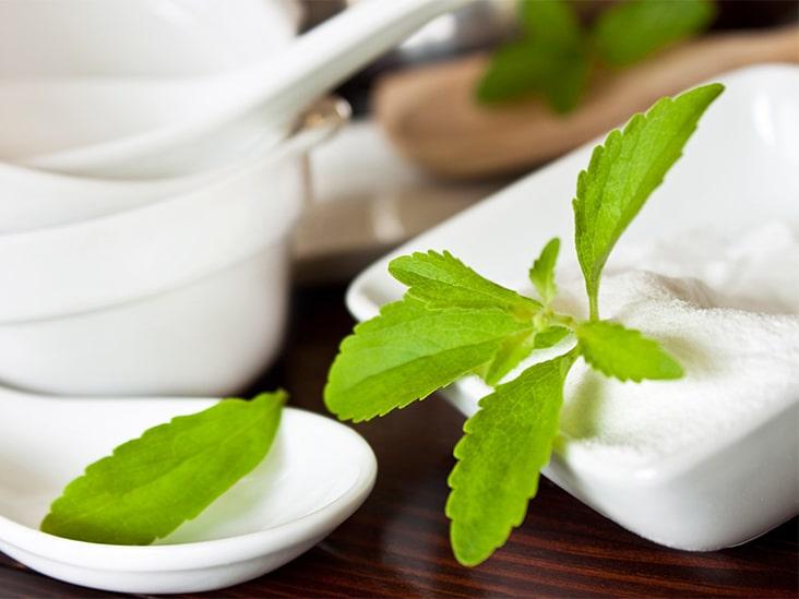 beneficii stevia vs sucraloza pudra