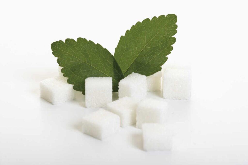stevia vs sucraloza vs zahar