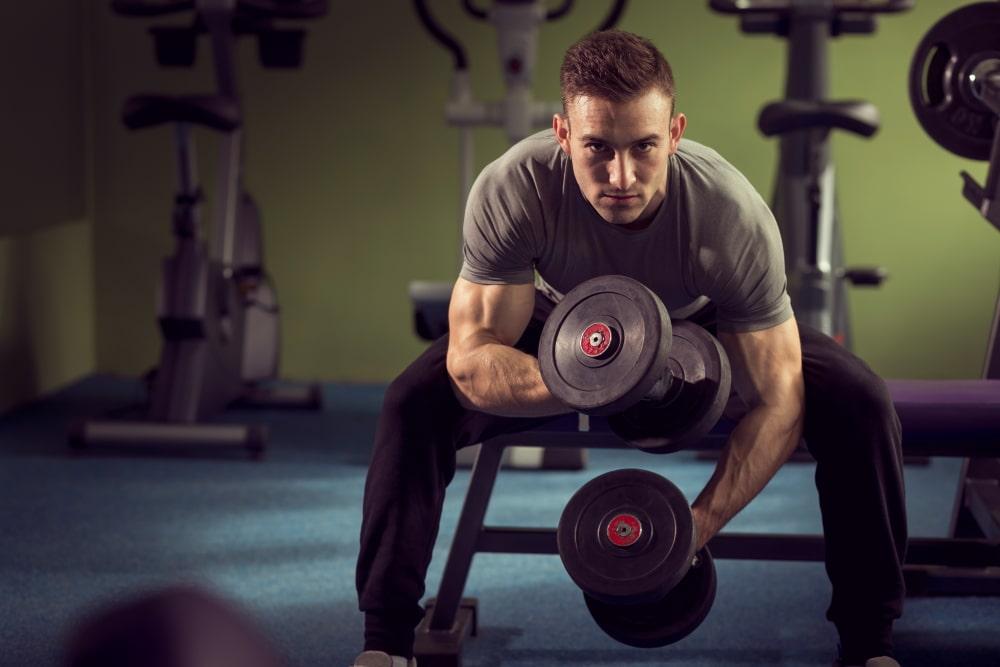 Aminoacizi BCAA pentru crestere musculara
