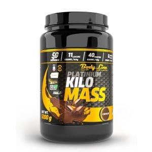 Body Line Platinium Kilo Mass