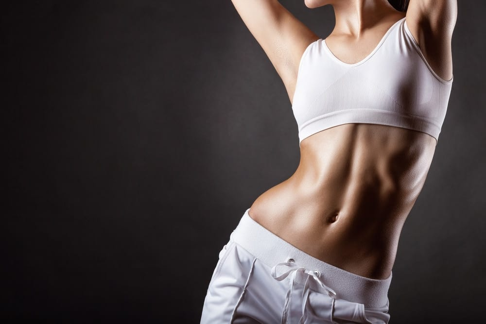 Capsula pentru slabit Fat Burner X3 imagine femeie
