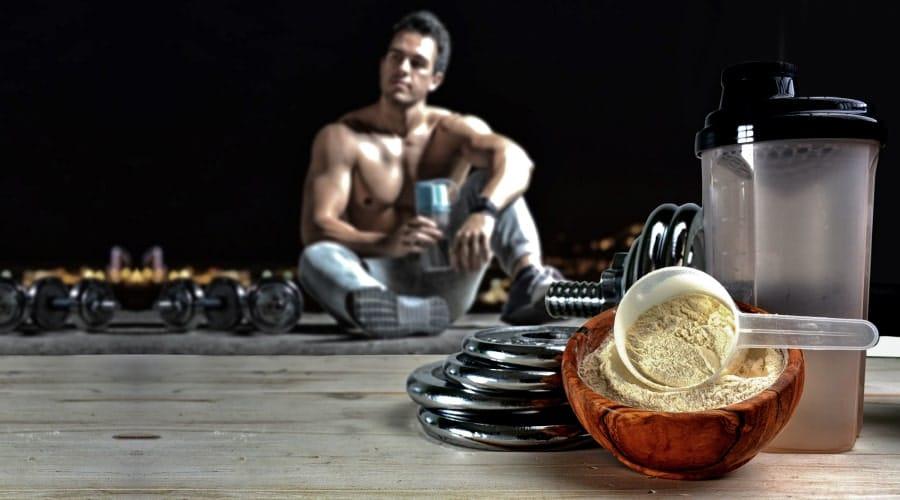 Dieta de ingrasat - pachet suplimente pentru crestere masa musculara-min