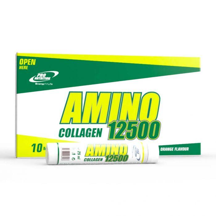 Suplimente osteoporoza AMINO 12500 ProNutrition-min