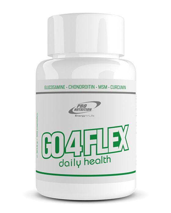 Suplimente osteoporoza GO-4-FLEX ProNutrition-min