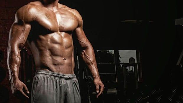 definirea musculara crestere masa musculara
