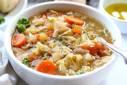 dieta supa de varza diete eficiente
