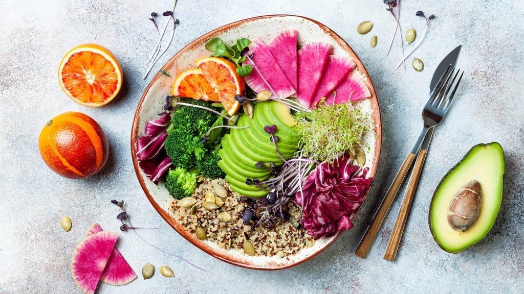 dieta vegana diete eficiente
