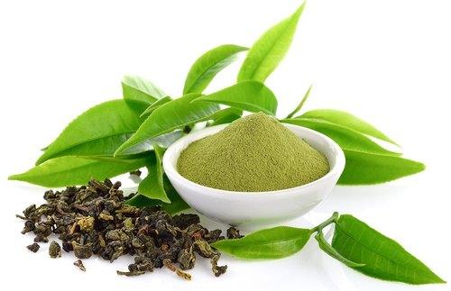 extract de ceai verde in capsula pentru slabit
