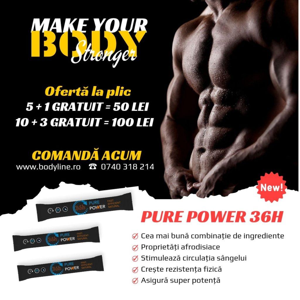 plic-magiun-potenta-pure-power-36h oferta banner
