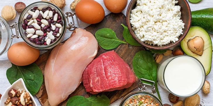 Alimente bogate în calorii - Ce sa mananci ca sa te ingrasi