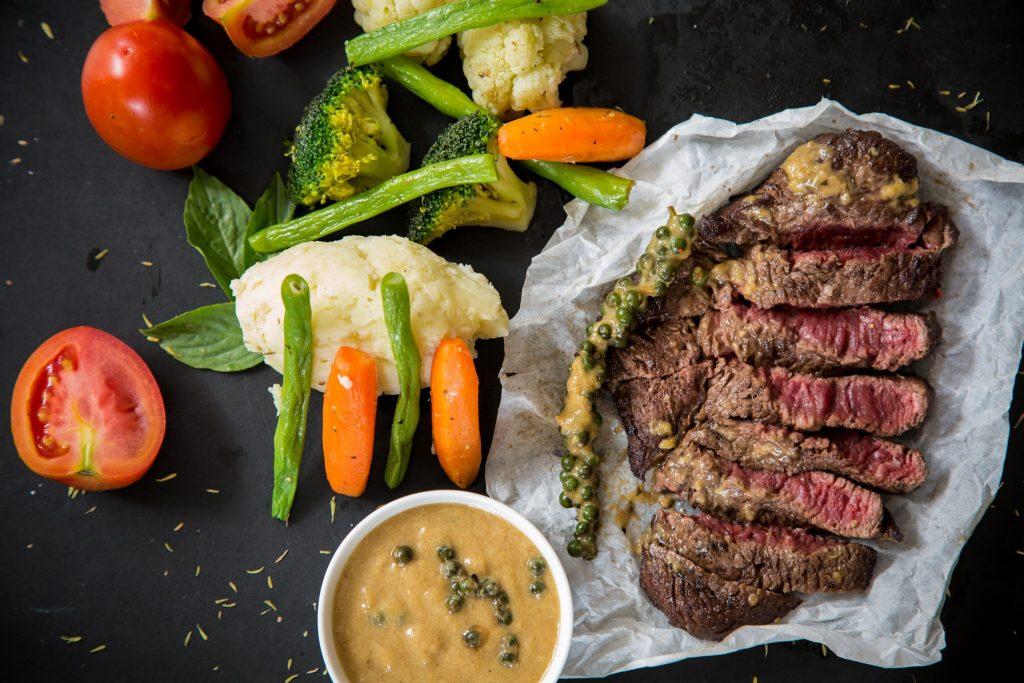 motive pentru a consuma proteine