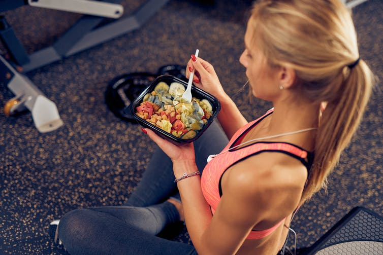 dieta din 2 in 2 ore + exercitii fizice