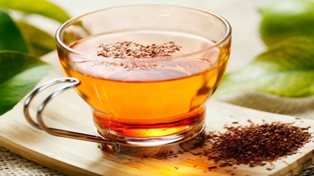 teacrine din ceai