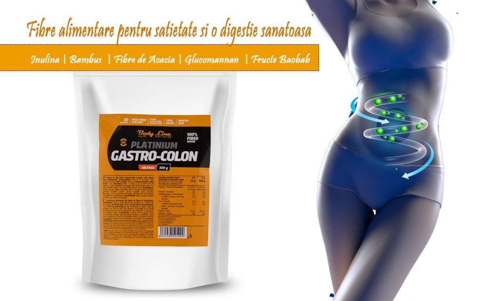 Apetit block fibre alimentare digestie sanatoasa
