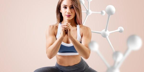 Exercitiile fizice duc la accelerarea metabolismului